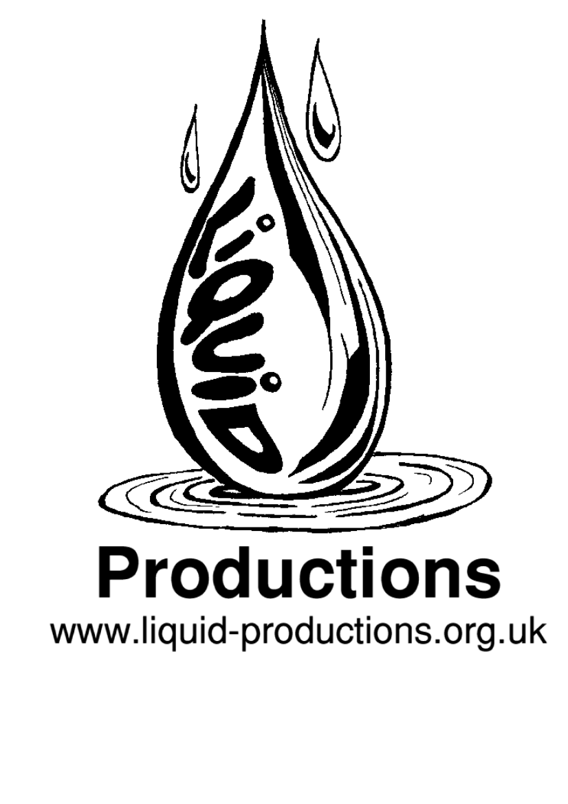 Liquid Productions logo
